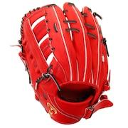 野球 軟式 グラブ レボルタイガー 外野手用 MT7HRG04-028-RH
