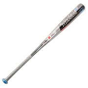 野球 軟式 カーボン製バット カタリスト2 84cm/平均700g WTLJRB19T8470