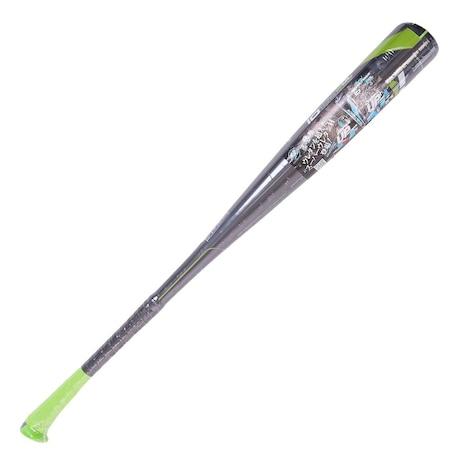 野球 軟式 バット レボルタイガー イオタ イオタ ハイパーウィップ スーパー ダブルレイヤー フリー 83cm/700g平均 RBRPUHSDF