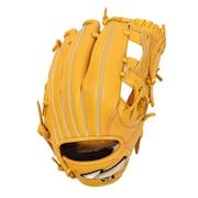 少年野球 軟式 グラブ グローバルエリート ブランドアンバサダーセレクションRG 坂本勇人モデル サイズS 1AJGY20103 47 収納袋付