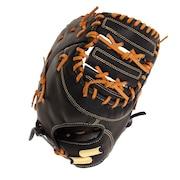 少年野球 軟式 グラブ スーパーソフトFミット 一塁手用 SSJF193-9047