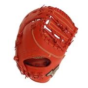 少年野球 軟式 グローバルエリート ブランドアンバサダーセレクションRG 一塁手用 1AJFY20100 52