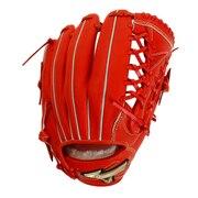 少年野球 軟式 グラブ グローバルエリート Hselection02 1AJGY18350 52 野球グローブ ジュニア