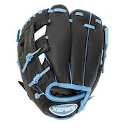 ジュニア M 野球 グローブ 軟式 722E9ZK4002R BKSX