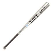 少年軟式用バット 野球 ジュニア プロモデル 76cm/480g平均 BAT76176-1300
