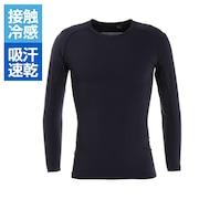 冷感アンダーシャツ 723PG0ES7864 NVY
