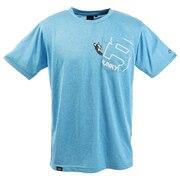 Tシャツ メンズ 半袖 ベースボールジャンキー BOT523SJT2-2300 【野球 スポーツ ウェア 一般】