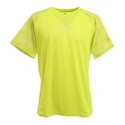 野球ウェア PROMADE 半袖ベースボールシャツ DBMRJA51 YL