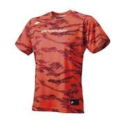 野球ウェア プロエッジ グラフィック半袖Tシャツ EBT21004-21TC