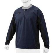 トレーニングジャケット 12JE0J7214