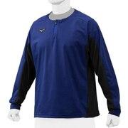 トレーニングジャケット 12JE0J7216