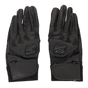 バッティング手袋 ZER-610BS