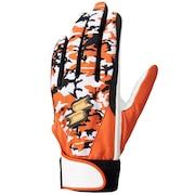 プロエッジ 一般用シングルバンド手袋 両手用 EBG5012WF-35
