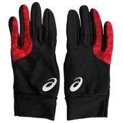 ウオームアップ用 グローブ 3121A360.005 防寒 野球 冬用 水洗い 手袋