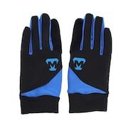 グリッピーフリースグローブ3 MT7JSA26-210 防寒 野球 冬用 手袋