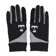 ジュニア グリッピーフリースグローブ3 MT7JSJ26-216 防寒 野球 冬用 手袋
