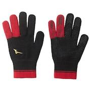 ミズノプロ ブレスサーモニットグローブ 12JY0E0196 防寒 冬用 手袋 発熱