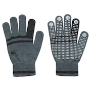 グローバルエリート ニットグローブ 12JY0E5305 防寒 野球 冬用 手袋