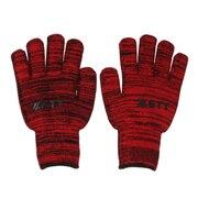 ニット手袋 BG2230-6400 防寒 野球 冬用 厚手