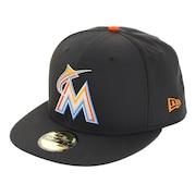 MLB18 5950 SPTR MIAM キャップ 11597358
