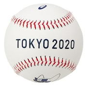 野球 記念ボール(東京2020オリンピックマスコット) 3121A605.100 東京2020公式ライセンス商品