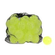 野球 練習 穴あきボール 50個セット 70mm メッシュバッグ付き 軽い 飛ばない バッティング練習 キャッチング 727G9ZK315