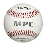 MPC野球ボール 自主練