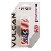 バルカンバットグリップ USA シリーズ V100-LBRTY