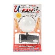 Uボール 一般軟式 M号 BX72-36