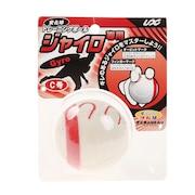 トレーニングボール 軟式メジャーエース ジャイロ専用  BX74-99