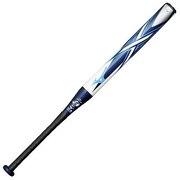 ジュニア ソフトボール用バット エックス 78cm/平均560g 1・2号 1CJFS61778 0114