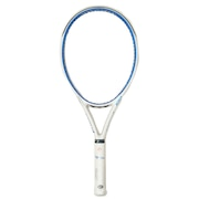 硬式テニス ラケット シエラ 110(SIERRA 110) 7TJ021 WH/BL 【国内正規品】