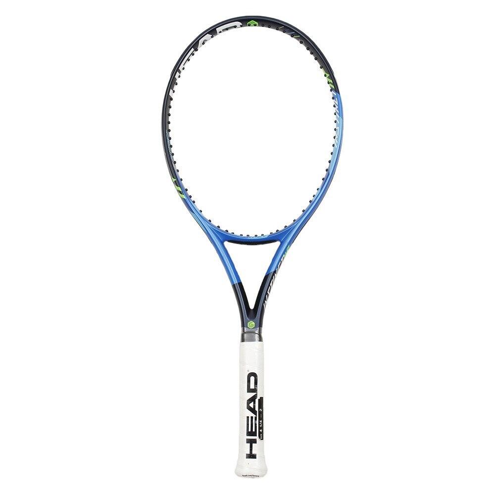 HEAD 硬式テニス ラケット インスティンクト(INSTINCT) MP 231907 G T INSTINCT MP 国内正規品 2 40 テニス