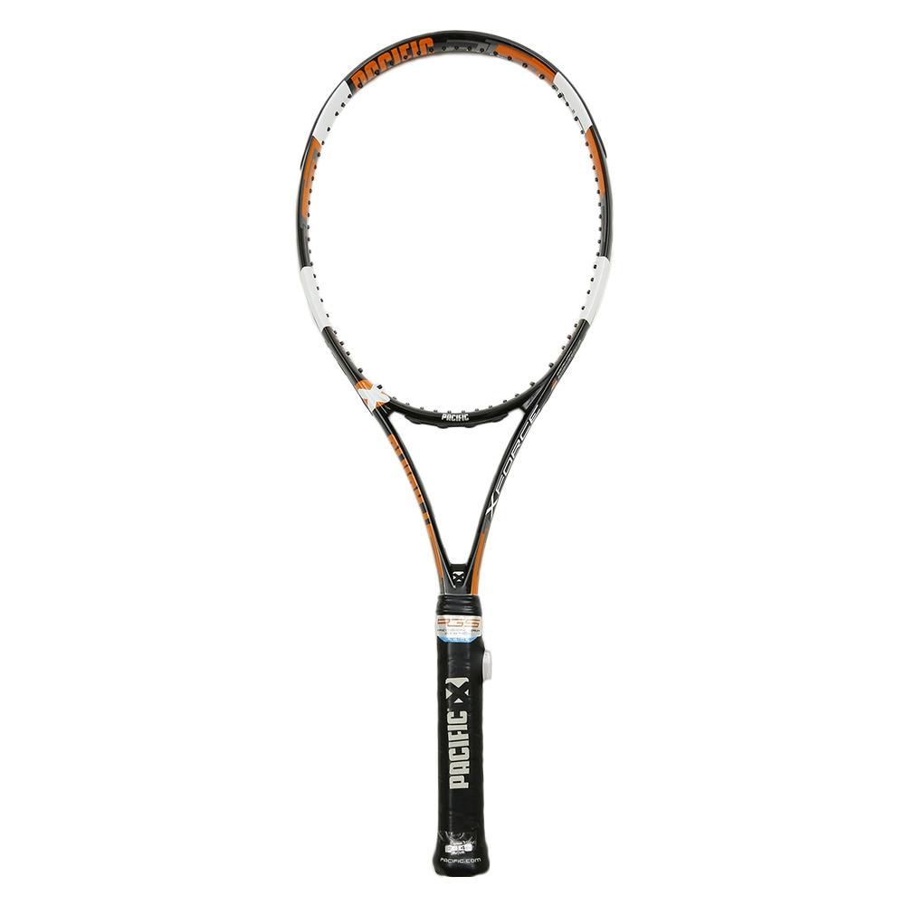PACIFIC 硬式テニス ラケット X FORCE Pro No. 1 PC-0072 【国内正規品】 UL3 90 テニス