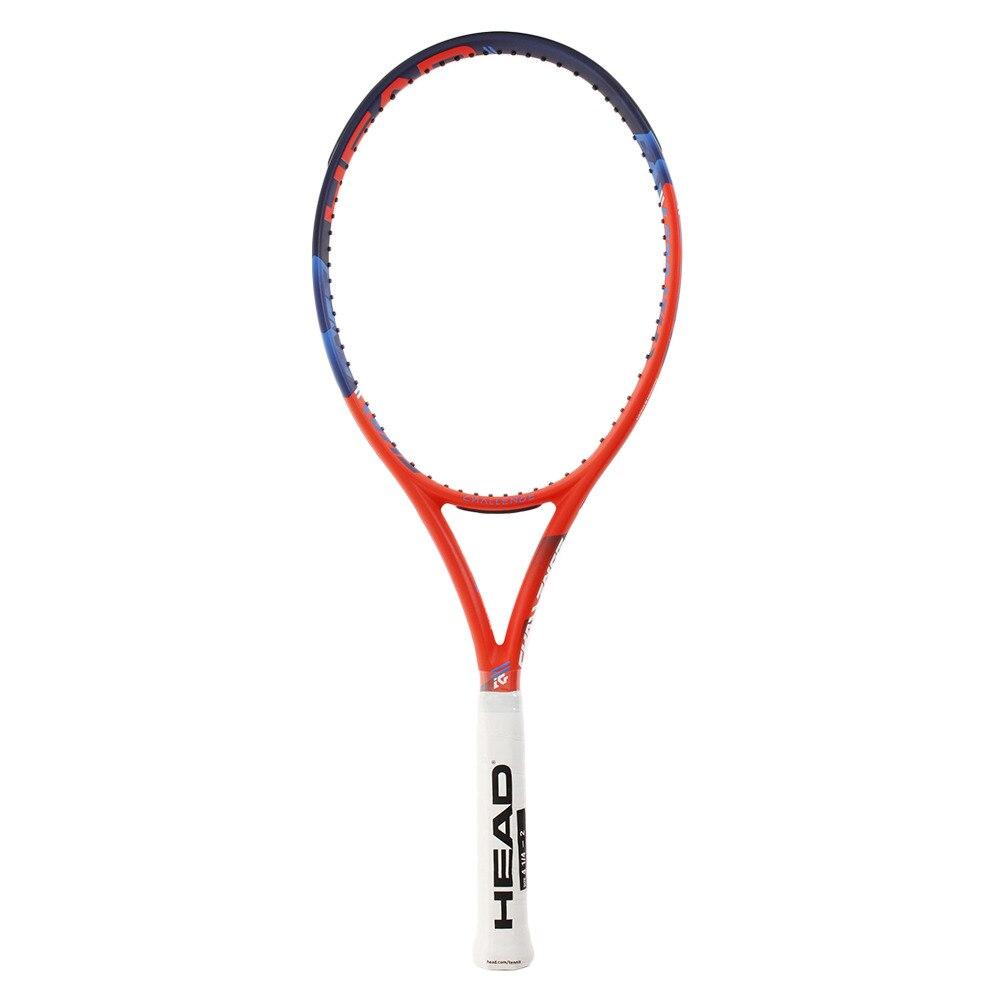 HEAD 硬式テニス ラケット 232918 CHALLGENE MP OR 【国内正規品】 2 28 テニス
