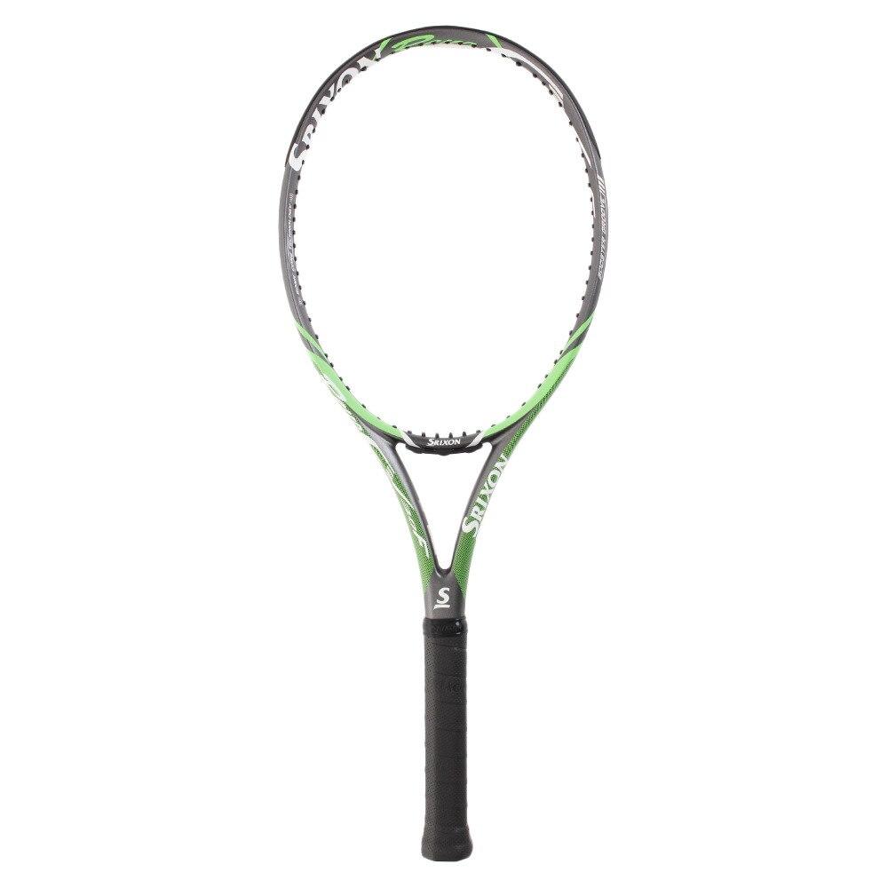 SRIXON 硬式テニス ラケット レヴォ CV3.0 SR21806 【国内正規品】 1 233 テニス