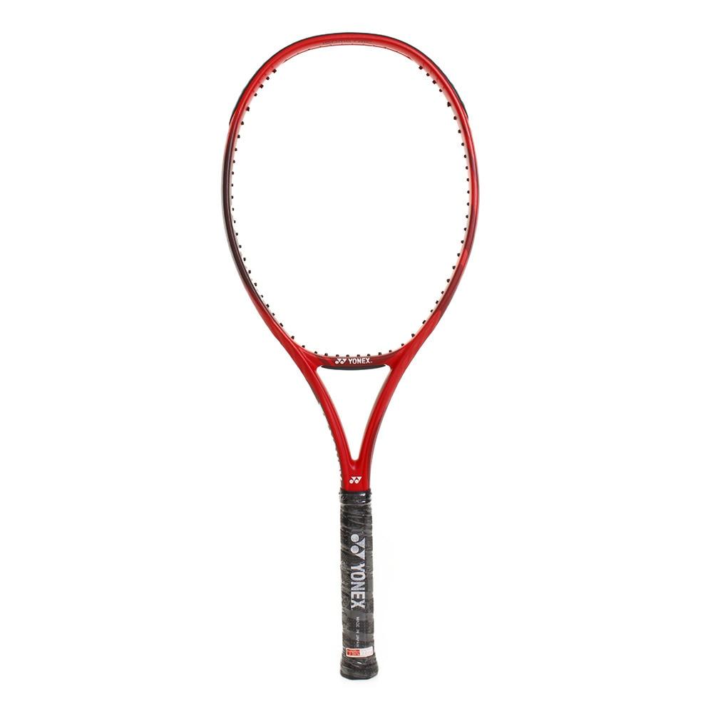 YONEX 硬式テニス ラケット Vコア100 18VC100-596 【国内正規品】 2 70 テニス
