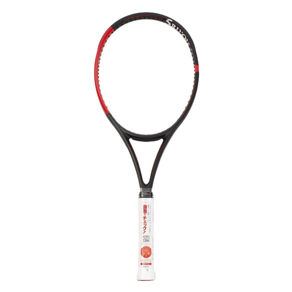 DUNLOP 硬式テニス ラケット CX 400 DS21905 【国内正規品】 1 213 テニス