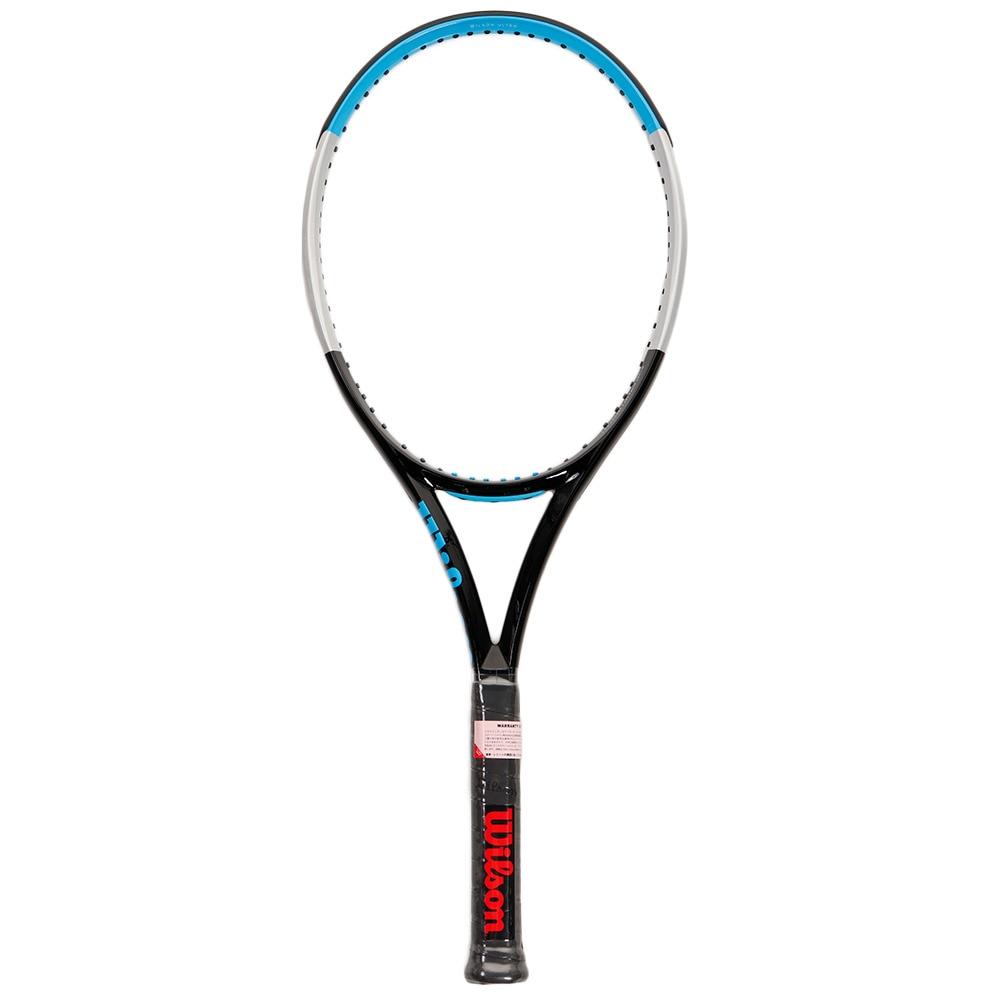 WILLSON 硬式テニス ラケット ULTRA 100 V3.0 WR033611U 【国内正規品】 2 229 テニス
