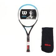 ジュニア 硬式用テニスラケット ULTRA 25 V3.0 WR043610S 【国内正規品】