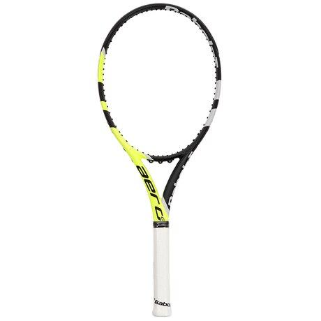 硬式テニス ラケット ピュア アエロ ゲーマー BF101286 【国内正規品】