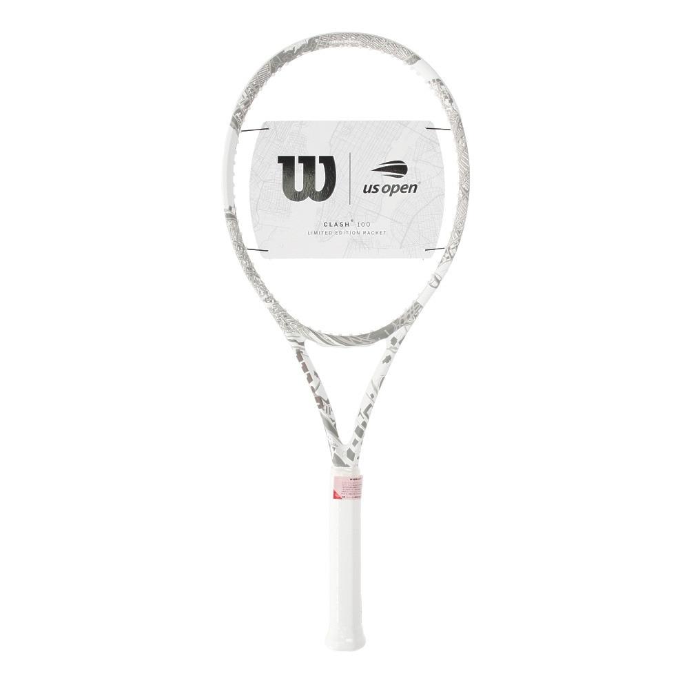WILLSON 硬式用テニスラケット CLASH100 USOPEN WR062011U 2 10 テニス