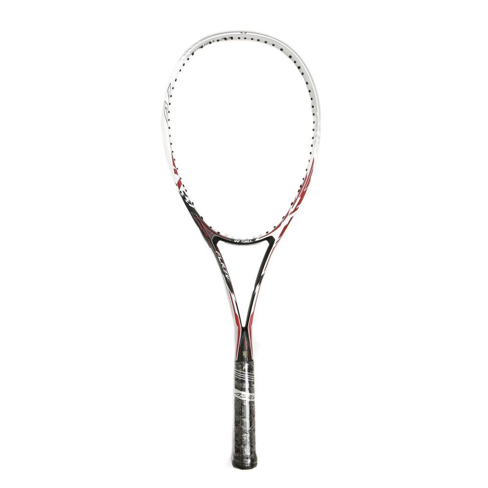YONEX ソフトテニス ラケット エフレーザー(F-LASER)7V FLR7V-001 ケース付 UL2 70 テニス