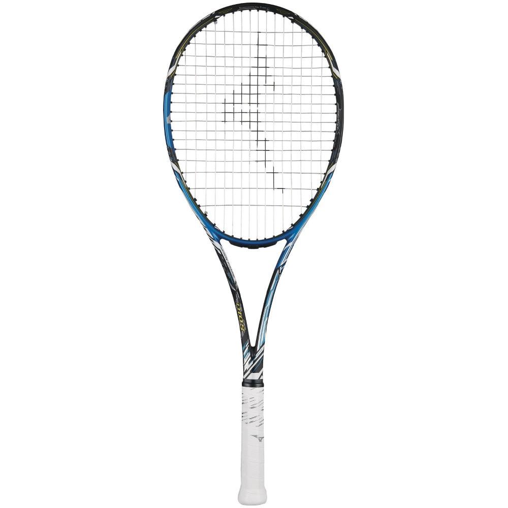 MIZUNO ソフトテニス ラケット DIOS 10-C 63JTN96427 ケース付 00U 40 テニス