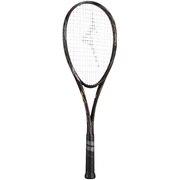 ソフトテニス ラケット SCUD PRO-R(スカッド プロアール) 63JTN95109 ケース付