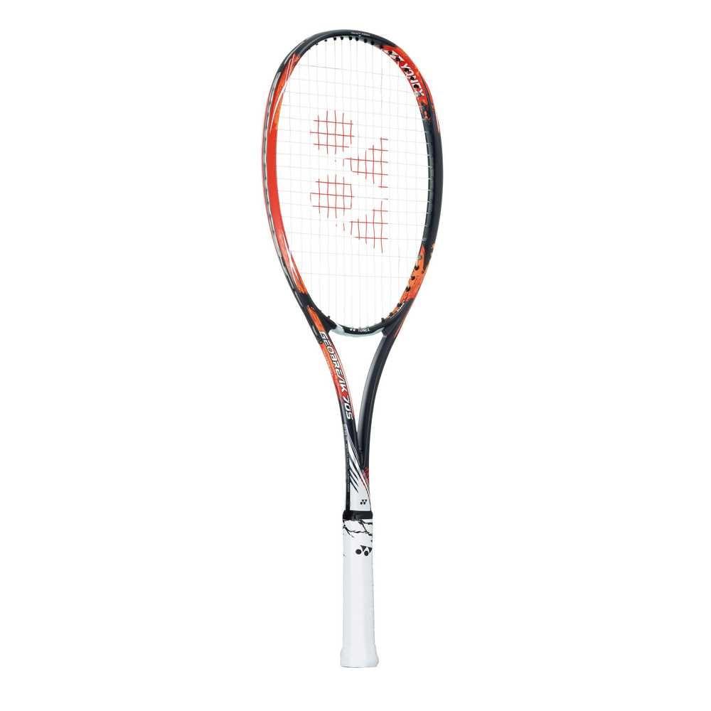 YONEX ソフトテニス ラケット ジオブレーク70S GEO70S-816 ケース付 UL1 70 テニス
