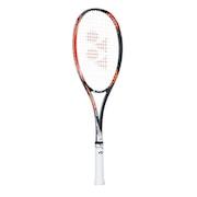ソフトテニス ラケット ジオブレーク70S GEO70S-816 ケース付