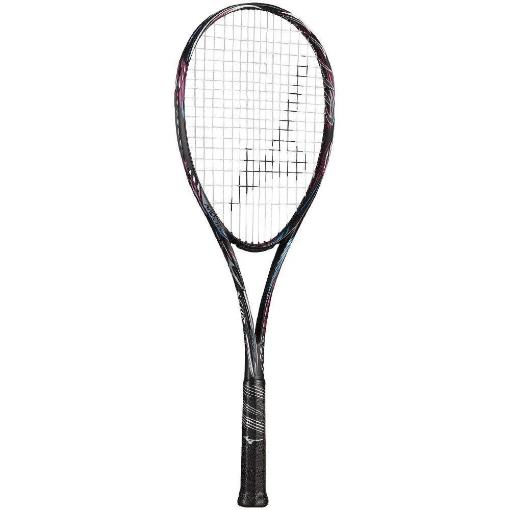 ソフトテニス ラケット SCUD 01-R 63JTN05364