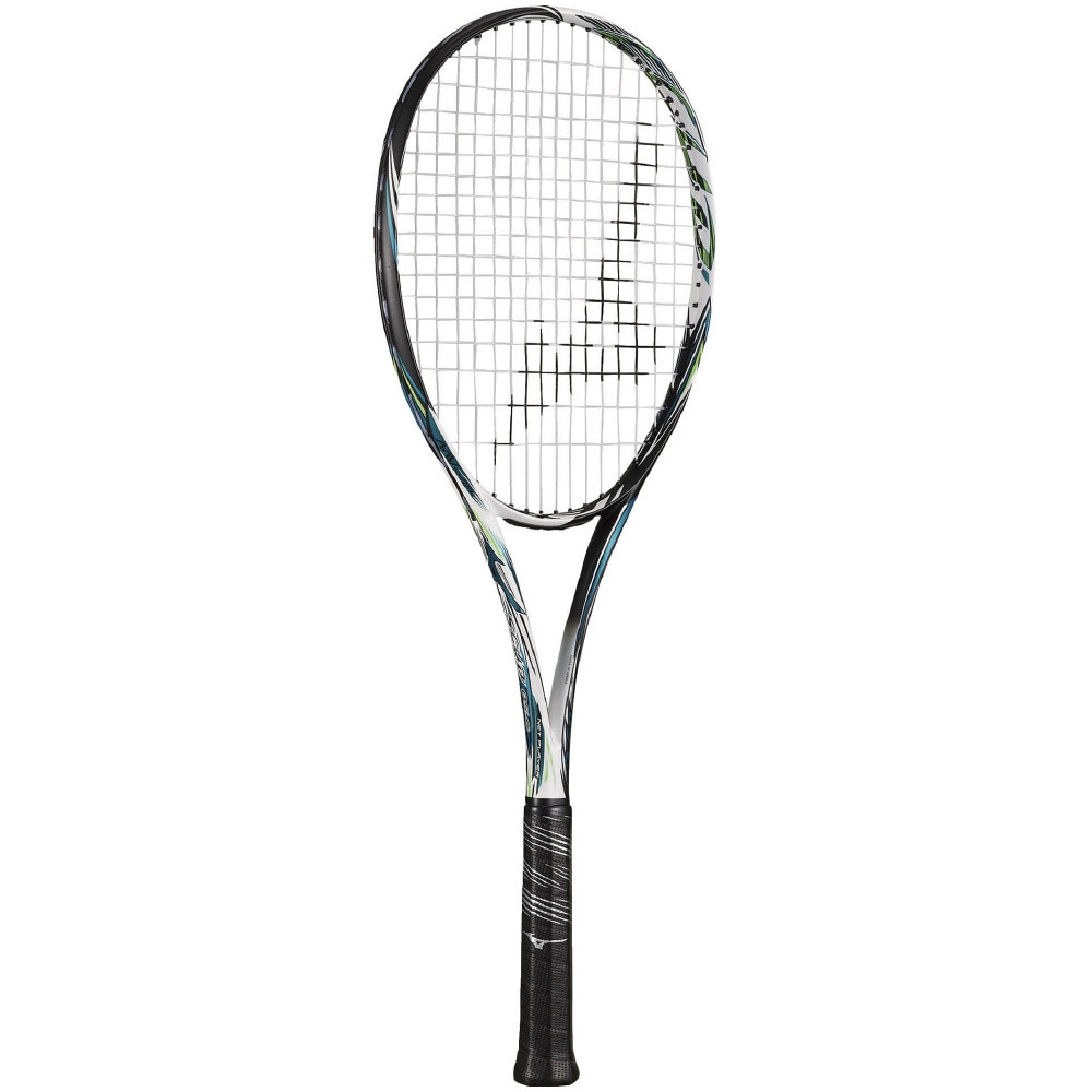 MIZUNO ソフトテニス ラケット SCUD 05-C 63JTN05624 00X 210 テニス