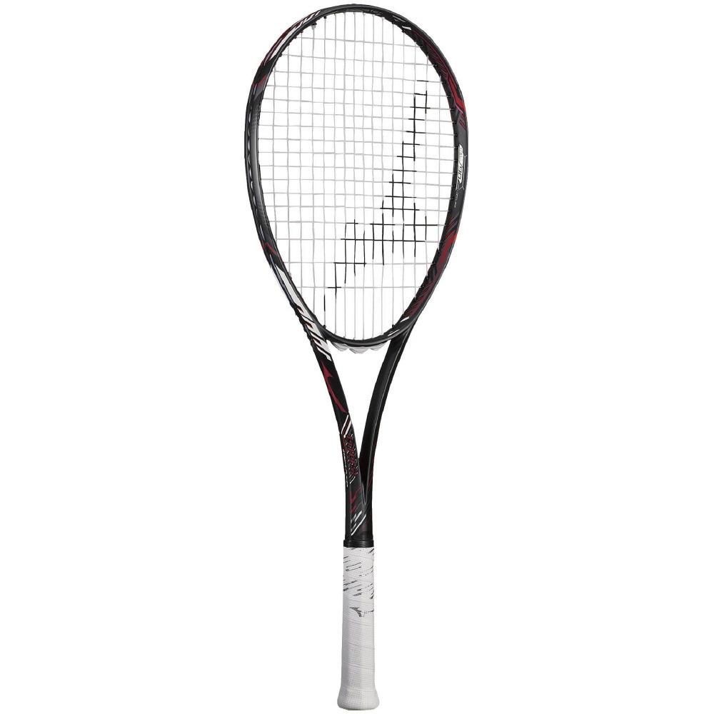 MIZUNO ソフトテニス ラケット DIOS 10-R 63JTN06362 0U 213 テニス